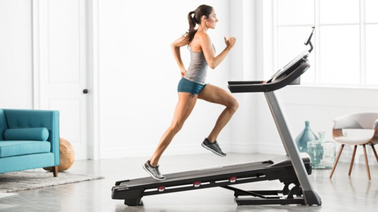 Guide to Buying The Best Treadmill Online